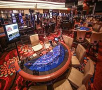 Land Based Canadian Casinos