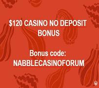 No Deposit Bonus Codes
