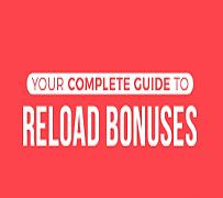 Reload Bonus Codes